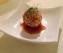 Roche di gamberi rossi e patate